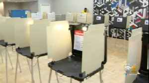 Low Turnout For Chicago Election [Video]