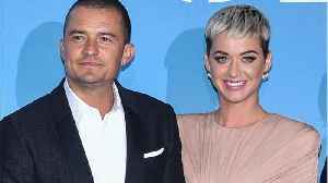 Katy Perry revealed how Orlando Bloom proposed, and it sounds both epic and awkward [Video]