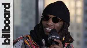 Offset Talks New Album 'Father of 4,' Working With J. Cole, His Relationship With Cardi B & More | Billboard [Video]