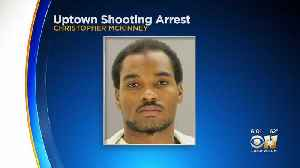 Man Shot, Killed Driver Who Hit His Car While Pulling Out Of Parking Space, Police Say [Video]