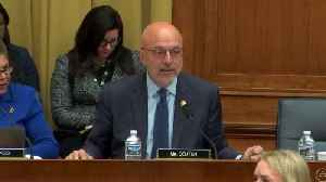 Ted Deutch Grills Administration on ICE and Alleged Sexual Assault  [Video]