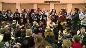 United Methodist Church Rejects Proposal to Allow Openly Gay Clergy, Same-Sex Marriage [Video]