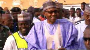 Buhari reelected as Nigeria's president: Electoral commission [Video]