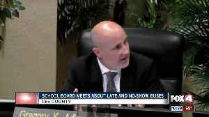 Approved: School Bus Drivers Incentives [Video]