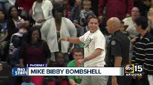 Ex-NBA player Bibby faces allegations of sexual misconduct [Video]