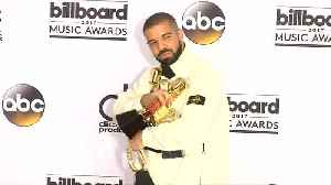 Drake makes industry history as world'd best-selling artist of 2018 [Video]