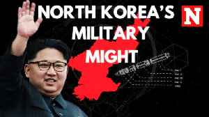 How Strong Is North Korea's Military? [Video]