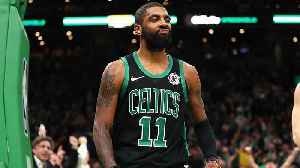 Does Kyrie Irving's Talent Outweigh the Drama He Creates? [Video]