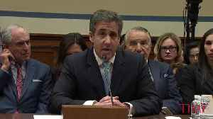 Michael Cohen Testifies That Trump Was Aware Of $130,000 Payment To Stormy Daniels [Video]