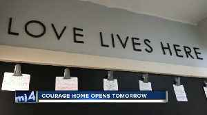 Wisconsin's first LGBTQ group home will open Thursday [Video]