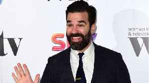 Rob Delaney Teases Role In  Ryan Reynolds Upcoming Detective Pikiachu Movie [Video]