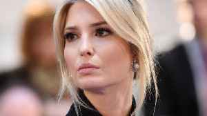 Ivanka Trump—woman who was given everything—just said most Americans don't want help [Video]
