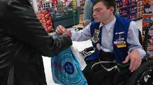 Walmart's Changes to Greeter Position Could Affect Those With Disabilities [Video]
