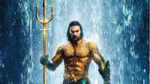 'Aquaman 2' Will Hit Theaters In December 2022 [Video]