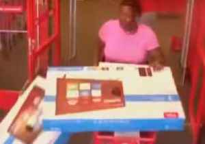 Florida Woman Arrested After Leaving Store With $2,000 in Electronics [Video]