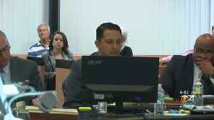Trial Of Former Miami Gardens Police Officer Continues [Video]