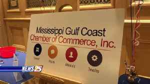 Mississippi Gulf Coast Chamber of Commerce Annual Meeting [Video]