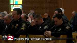 13 years: Officer Joseph Corr's mother says she remembers his death vividly [Video]