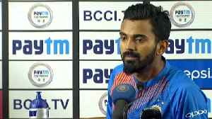 KL Rahul reacts on India's T20 loss against Australia| Oneindia News [Video]