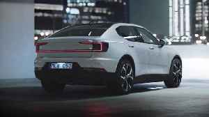 World premiere for the new Polestar 2 [Video]