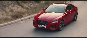 The new Jaguar XE Preview [Video]