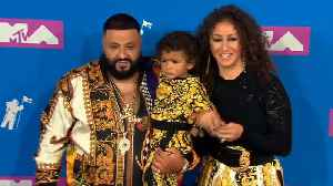DJ Khaled is hosting Kids' Choice Awards for his son [Video]