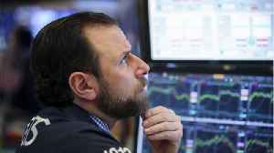 Investors On Wall Street Are In A Stupor [Video]