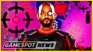 Suicide Squad 2: Will Smith Drops Out [Video]