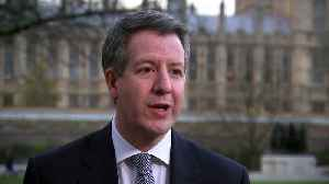 Chris Leslie: Labour party can't be saved [Video]