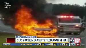 Class-action lawsuit filed against Kia [Video]