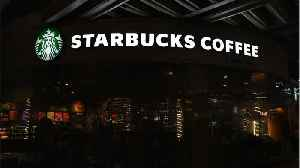 Starbucks opened a massive four-story location in Japan that serves cotton candy-topped lattes and cocktails (SBUX) [Video]