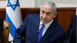 Israeli Attorney-General Plans to Charge Netanyahu In Corruption Cases [Video]