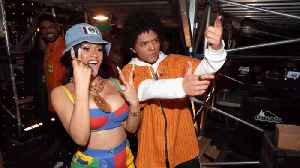 The Cardi B And Bruno Mars Team Is Musically Unstoppable [Video]
