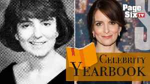 Tina Fey was a high school 'mean girl' [Video]