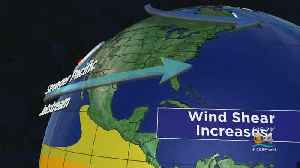 El Niño Likely To Prevent A Strong Hurricane Season [Video]