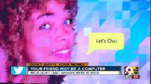 Your online friend could secretly be a robot [Video]