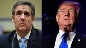 Five things Cohen said about Trump [Video]