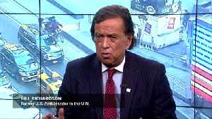 'Naive' to expect North Korea to dunclearize - Bill Richardson [Video]