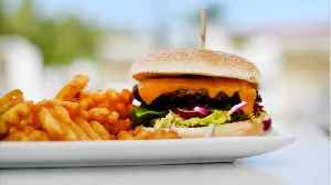Big, Fatty, Fast Food Portions Driving Obesity Epidemic [Video]