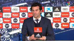 Solari curses Madrid wastefulness in 'Clasico' defeat to Barca [Video]