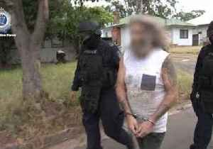 Police Seize $122K Worth of Drugs in Penrith Raid [Video]