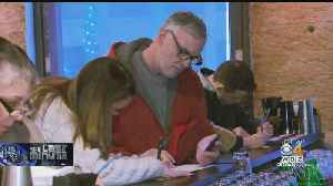 Hundreds Audition For 'Big Brother' In Boston [Video]