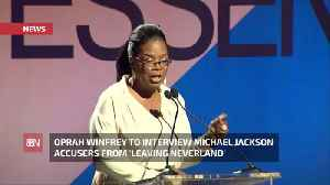 Is Oprah Winfrey Going After Michael Jackson In New Documentary [Video]