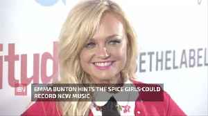 Are The Spice Girls Going To Record New Music [Video]