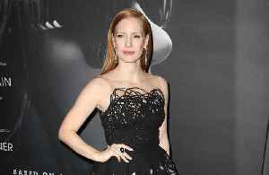 Jessica Chastain says It - Chapter Two spills a lot of blood [Video]