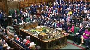 Brexit deal: UK withdrawal could be delayed [Video]