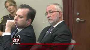 Trial date could be set for William Strampel this Thursday [Video]