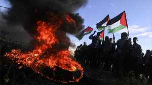 U.N. Says Israel May Have Committed War Crimes In Gaza Protest Killings [Video]