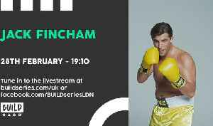 Live From London - Jack Fincham [Video]