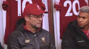 Jürgen Klopp's tour of Anfield: Behind the scenes at Liverpool [Video]
